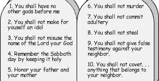 Concept 25 – Surah Israh has 12 Commandments – two more than the bible – do you know all of them?