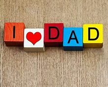 Actual Class Notes – Fathers Day Letters