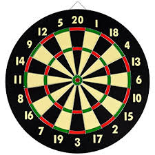 Concept 35 dartboard