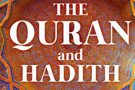 Concept 40 Hadith of Imam Nawawi
