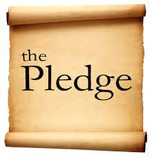 004 – We start class each week with zikr (meditation), the US Pledge of Allegiance and the Islamic Pledge of Faith