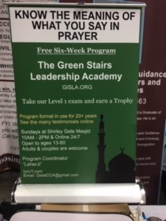 GISLA.org – Green Stairs (Islamic) Leadership Academy – GISLA.org